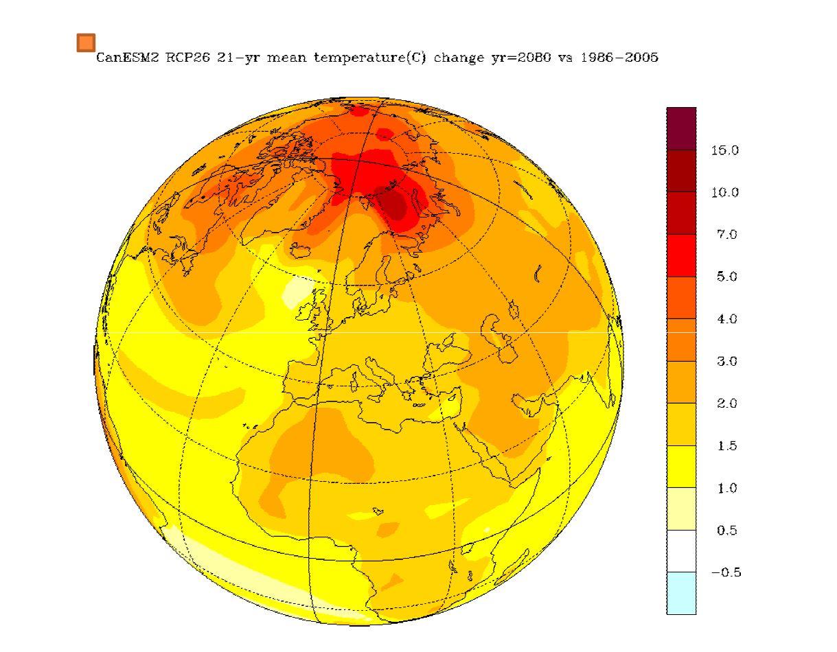 Conferencia Inaugural: Energía y Cambio Climático