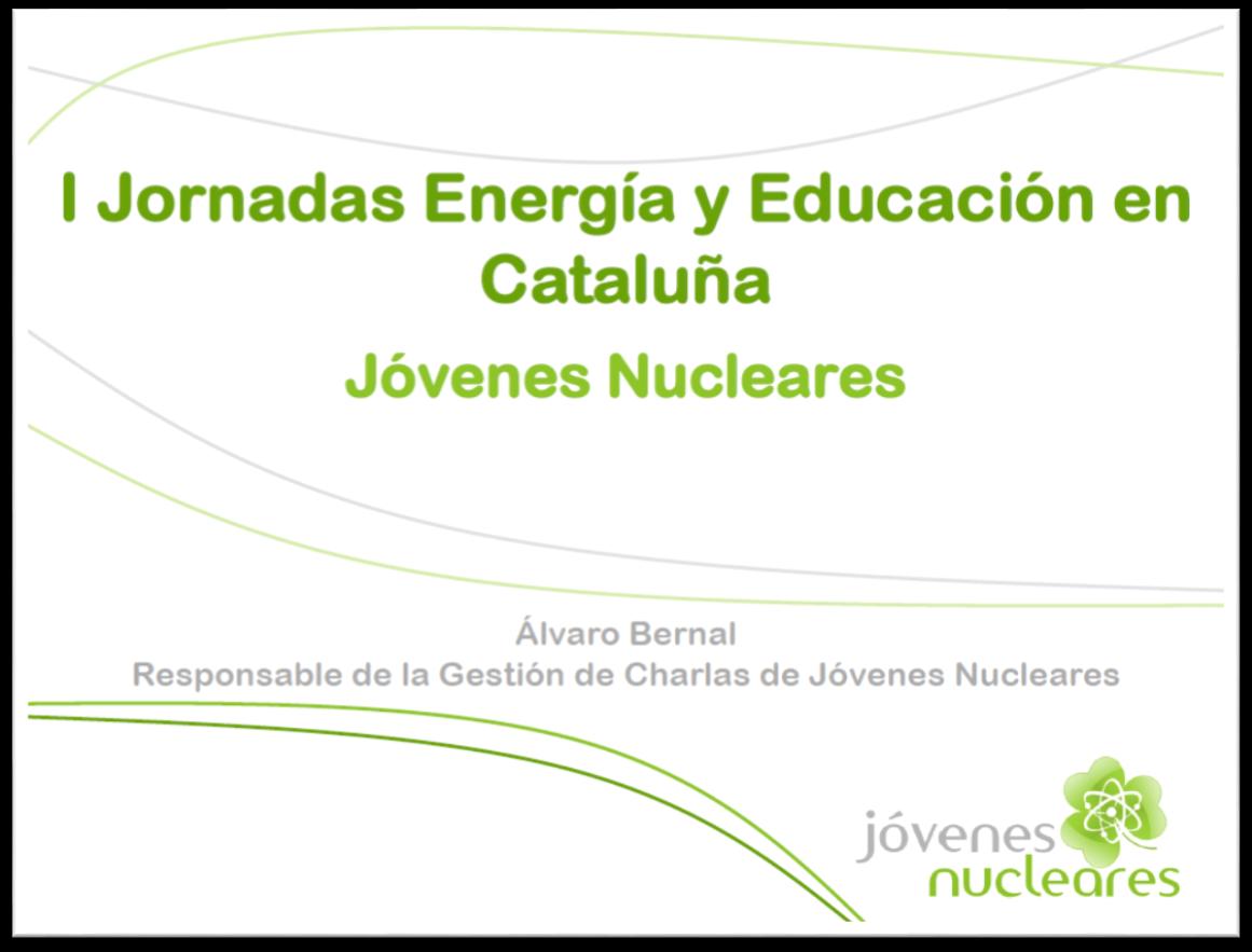 Jóvenes Nucleares