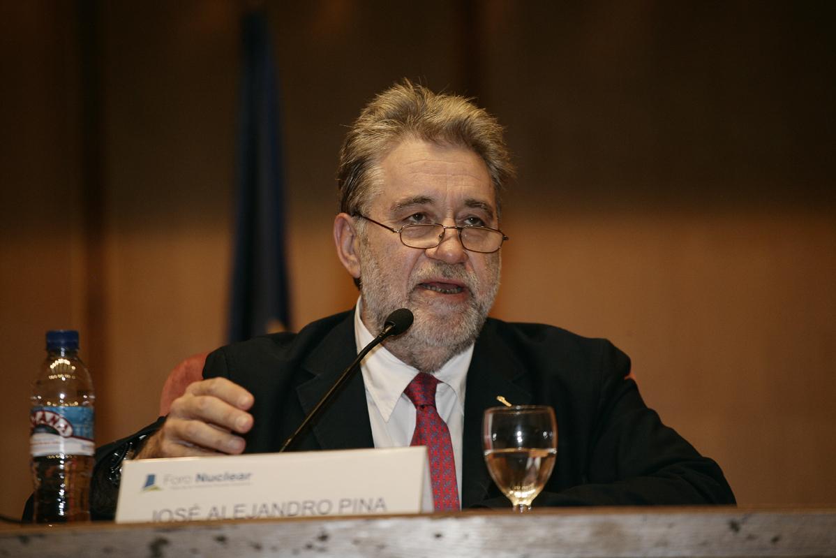 José Alejandro Pina Barrio