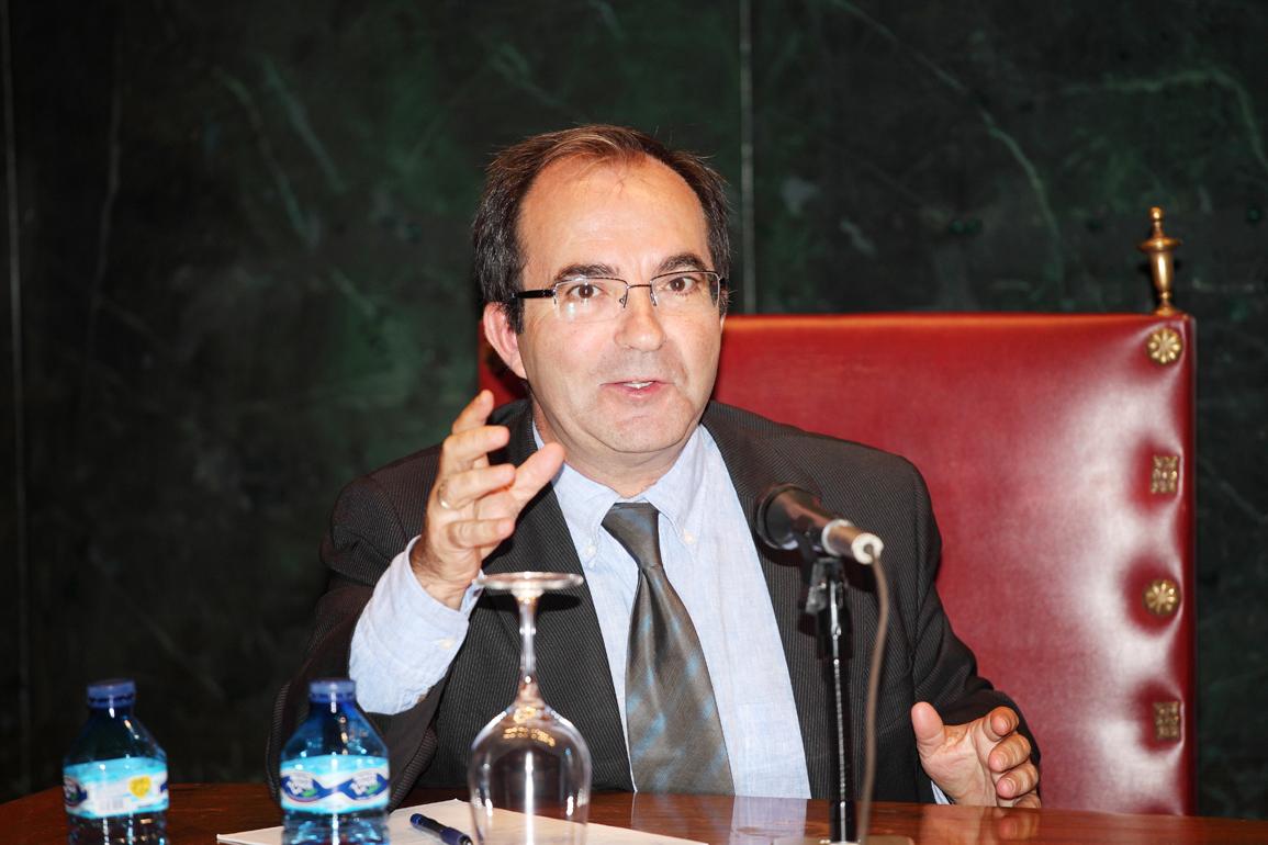 José Antonio Corraliza Rodríguez