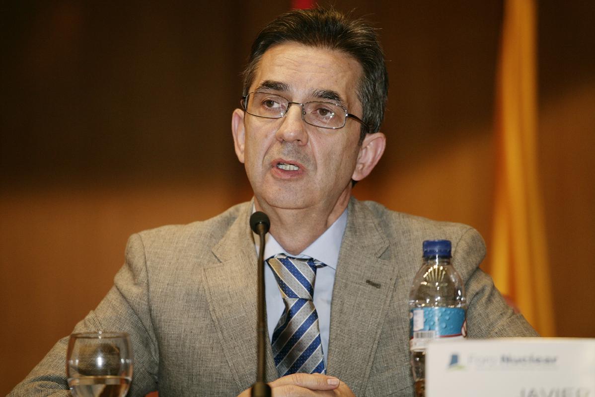 Javier Ruiz Sánchez-Porro