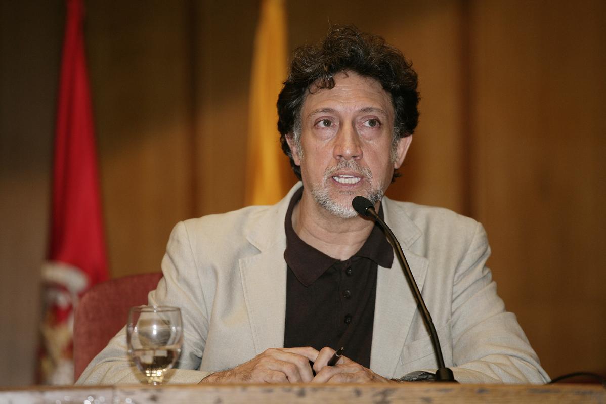 Luis Balairón Ruiz
