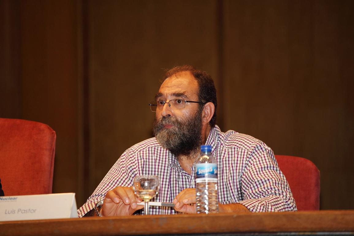 Luis Pastor Rodríguez