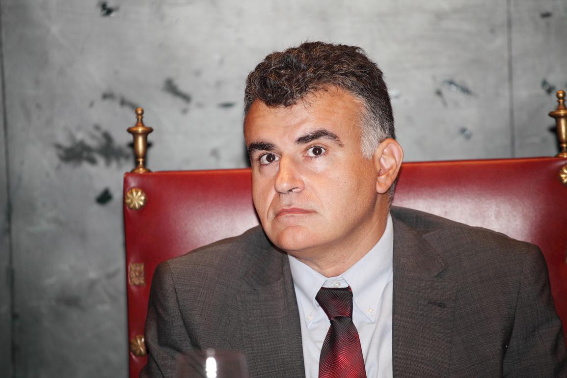 Luis Raúl Sánchez Fernández