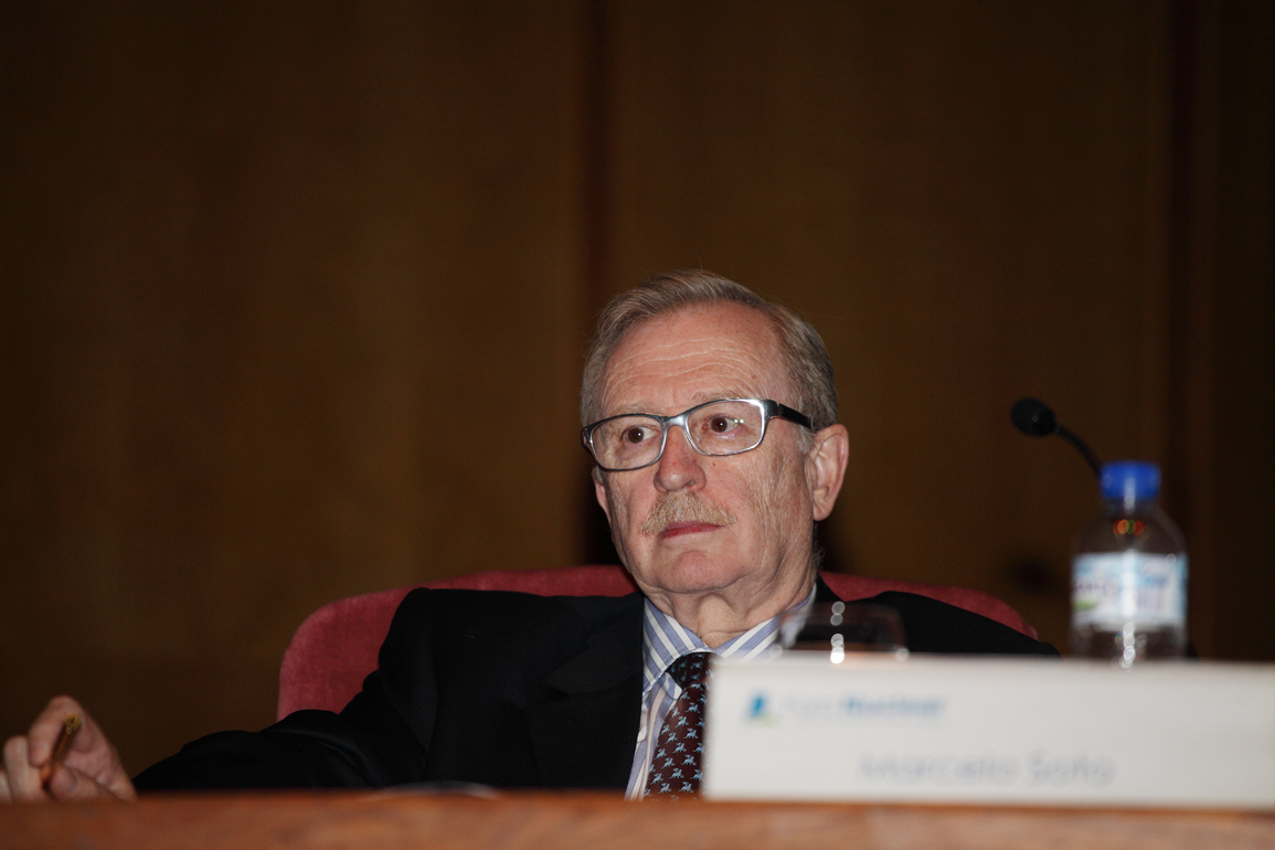 Marcelo Soto Tomás