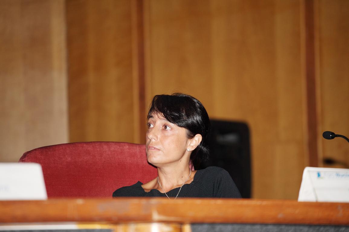 María Allúe Camacho