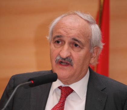 Ramón Gavela