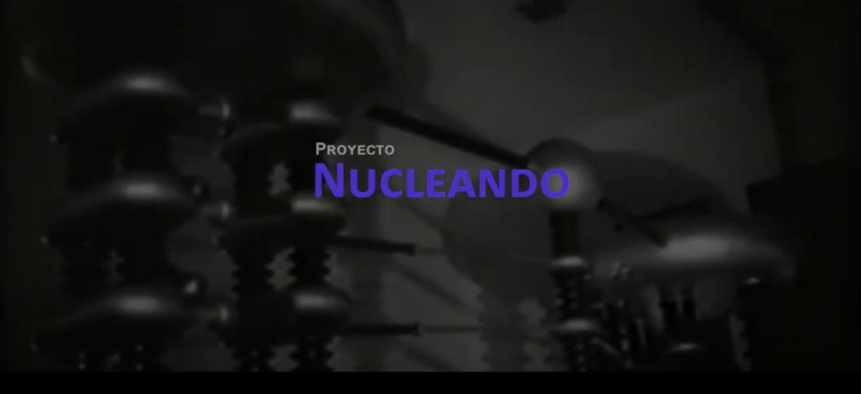 Presentación del Proyecto Nucleando