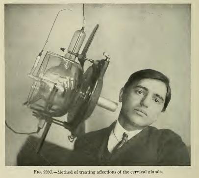 Röntgen Rays and Electro-therapeutics – Mihran Krikor Kassabian 1907