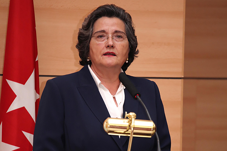 Mª del Rosario Heras Celemín