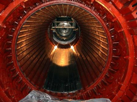 rotor del alternador