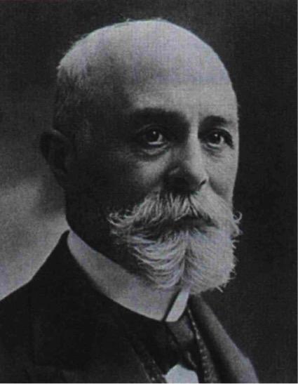 Henry A. Becquerel