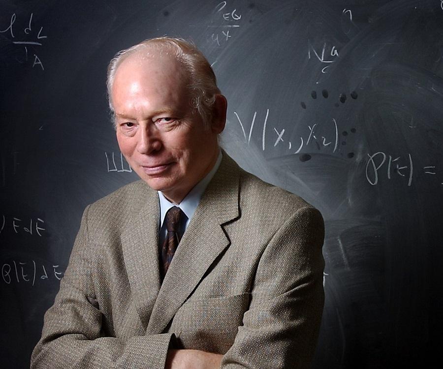 El 3 de mayo de 1933 nace Steven Weinberg, Premio Nobel de Física en 1979