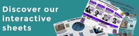 Discover our interactive sheets