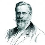 El 4 de abril de 1919 fallece el físico y químico inglés William Crookes