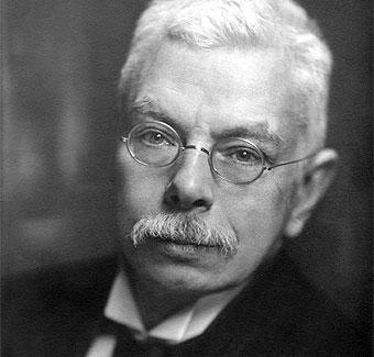 El 25 de mayo de 1865 nace Pieter Zeeman, Premio Nobel de Fisica en 1902